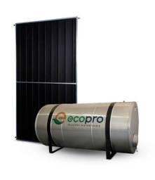 Título do anúncio: Reservatório 200 Litros Bpn Aço304 | 01 Placa 200 X 100 Ecopro