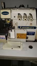 Maquina industrial de overloque lanmax LM-503