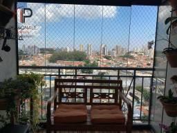 Apartamento com 3 dormitórios à venda, 70 m² - Ipiranga - São Paulo/SP
