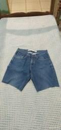 Título do anúncio: Short jeans masculino.