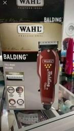 Título do anúncio: Máquina Wahl Balding