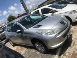Peugeot 207 1.4 2013