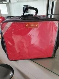 Título do anúncio: Caixa bag para delivery