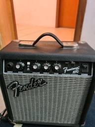 Título do anúncio: Amplificador Fender 10 G