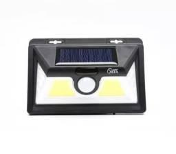 Título do anúncio: Luminária Solar 52 Leds C/ Sensor de Presença