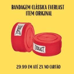 Título do anúncio: Bandagem clássica original