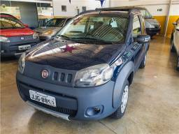 Fiat Uno 2012 1.0 evo vivace 8v flex 2p manual