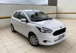 Título do anúncio: Ford Ká 1.0 SE 12V Flex