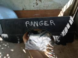 Lateral Direita Carona Ford Ranger Original
