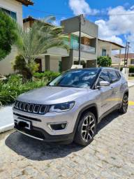 Jeep Compass Limited Flex