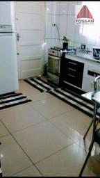 Título do anúncio: Casa com 2 dormitórios à venda, 65 m² por R$ 350.000,00 - Dom Bosco - Jaguariúna/SP