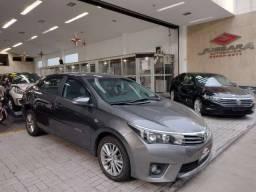 Título do anúncio: Toyota Corolla Xei 2.0 Aut 2015 *Blindado*