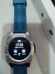 Título do anúncio: Smartwatch Mormaii Revolution