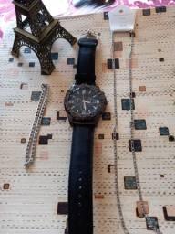 Kit de relógio e acessórios