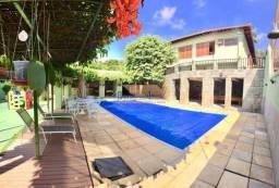 Casa à venda com 4 dormitórios em Bandeirantes, Belo horizonte cod:46829