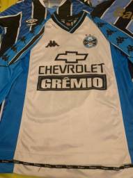 Camisa Grêmio Kappa
