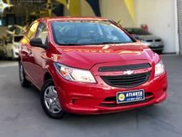 Chevrolet Onix 1.0 LS 2013