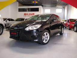 Bx.km Focus 1.6 Sedan 2014