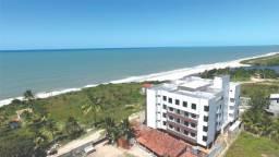 Apartamento Novo em Praia Bela (PB), 2 qts, 3 Andar, com vista definitiva para o mar