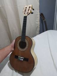 Título do anúncio: Cavaco Luthier Polansque!!