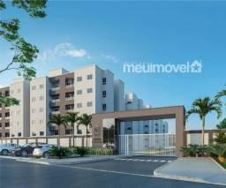 Título do anúncio: 51. Apartamento na planta de 2 e 3 quartos Parque Athenas/Cohama