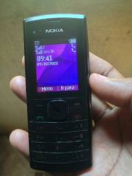 Título do anúncio: Vendo celular simples Nokia