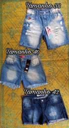 Shorts novo por apenas 19,99