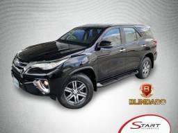 Título do anúncio: Toyota Hilux Sw4 2.7 Srv (Blindado) 7 Lugares 4x2 16v Flex 4p Automático 2019