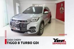 Título do anúncio: CHERY TIGGO 8 2021/2022 1.6 TGDI GASOLINA TXS DCT