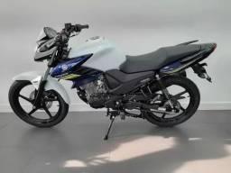 Yamaha Fazer. Entrada+Parcelas