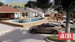 Título do anúncio: Excelente casa em um ótimo condomínio as margens da BR 232 em Gravatá.