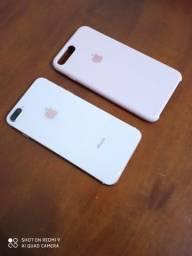 iPhone 8 Plus 64Gb/ Bateria 100% Rose Gold