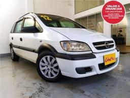 Título do anúncio: Chevrolet Zafira 2012 2.0 mpfi expression 8v flex 4p automático