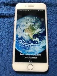 Título do anúncio: Vendo troco iPhone 7