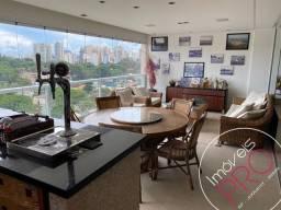 Título do anúncio: Apartamento 180m²  2 Dormitórios para Venda no Campo Belo