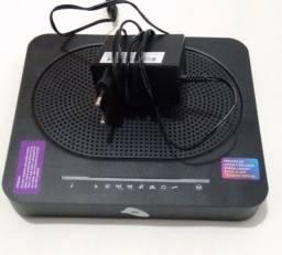 Modem e Roteador Technicolor Tg789vac Dual Band.. 70.00