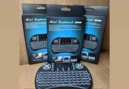 Mini keyboard (teclado para tv )