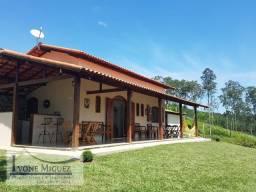 Sítio em Cavaru - Paraíba do Sul