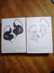 Título do anúncio: Fone de ouvido In-ear KZ Edx