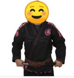 Vendo kimono Akira A3