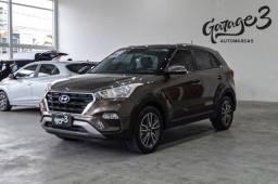 Título do anúncio: Hyundai Creta 1.6 Pulse Plus (Aut)