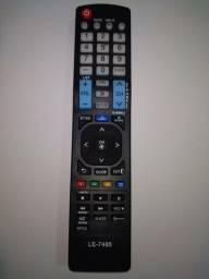 Controle Remoto TV LG Smart