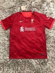 Liverpool 21/22 home