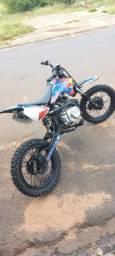 Mini moto pro Tork