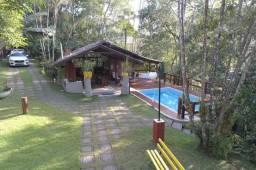 Título do anúncio: Bela casa de 240 m² num dos melhores condomínios de Domingos Martins