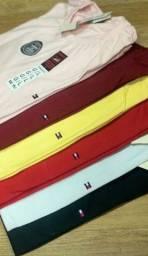 Título do anúncio: Camisa Masculino Linha Premium