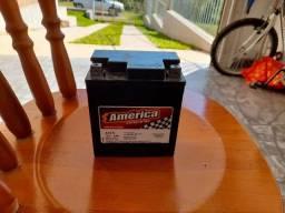 Bateria América 12V 6Ah