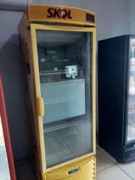 Freezer cervejeiro expositor