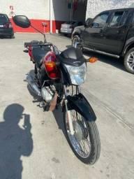 Fan 125 básica pedal
