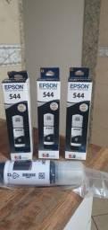 Título do anúncio: Tinta para impressora Epson